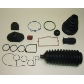 Custom Molded Rubber Parts